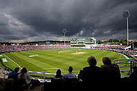 England v West Indies - 26 August 2017
