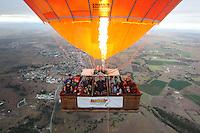 20140305 March 05 Hot Air Balloon Gold Coast