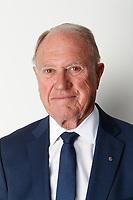 BE Sydney - Bruce Baird