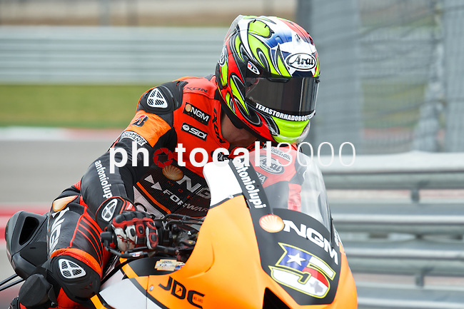 austin. tejas. USA. motociclismo<br /> GP in the circuit of the americas during the championship 2014<br /> 10-04-14<br /> En la imagen :<br /> Moto GP<br /> 5 colin edwards<br /> photocall3000 / rme