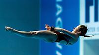 McKAY Caeli CAN  CANADA<br /> Gwangju South Korea 17/07/2019<br /> Diving 10m Platform Final<br /> 18th FINA World Aquatics Championships<br /> Nambu University Aquatics Center <br /> Photo © Andrea Staccioli / Deepbluemedia / Insidefoto