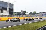 F1 Race Start - Adrian Sutil (GER), Sauber F1 Team<br />  Foto © nph / Mathis