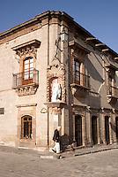 San Miguel de Allende History Museum