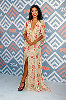 LOS ANGELES - AUG 8:  Stephanie Beatriz at the FOX TCA Summer 2017 Party at the Soho House on August 8, 2017 in West Hollywood, CA