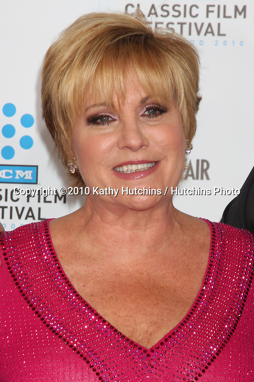 ".Lorna Luft.arrives at the ""A Star is Born"" Restored Print World Premiere , part of the Turner Classic Movie Channel Classic Movie Festival.Grauman'S Chinese.Los Angeles, CA.April 22, 2010.©2010 Kathy Hutchins / Hutchins Photo..."