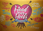 The Opening Night Performance of ''Head Over Heels' at the Hudson Theatre on July 26, 2018 in New York City.