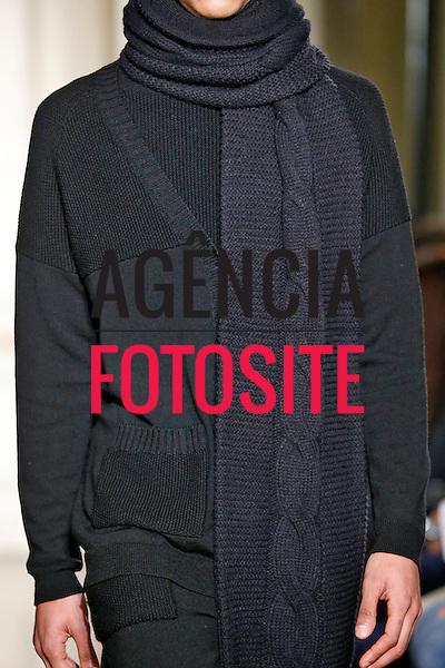 Christian Pellizzari<br /> <br /> Milao Masculino- Inverno 2015<br /> <br /> <br /> foto: FOTOSITE