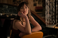 Bad Times at the El Royale (2018) <br /> Dakota Johnson<br /> *Filmstill - Editorial Use Only*<br /> CAP/FB<br /> Image supplied by Capital Pictures