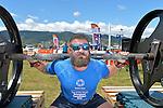 2015 Vortex Spas Strongman Event, Day 2