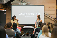 Women Catalysts