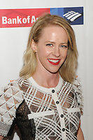 NEW YORK, NY - APRIL 19: Actress Amy Hargreaves attends the Food Bank for New York City Can Do Awards on Wednesday, April 19, 2017 at Cipriani, Wall Street in New York City. <br /> CAP/MPI/RH<br /> &copy;RH/MPI/Capital Pictures