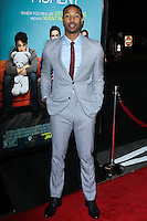 "LOS ANGELES, CA - JANUARY 27: Michael B. Jordan at the Los Angeles Premiere Of Focus Features' ""That Awkward Moment"" held at Regal Cinemas L.A. Live on January 27, 2014 in Los Angeles, California. (Photo by David Acosta/Celebrity Monitor)"