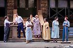 "UMASS production of ""Street Scene"" Costume"
