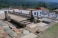 Cidade deTiradentes. Minas Gerais. 2009. Foto de Flávio Bacellar.