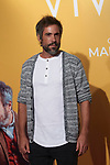Unax Ugalde during Premiere Vivir dos veces at Capitol Cinema on September 5, 2019 in Madrid, Spain.<br />  (ALTERPHOTOS/Yurena Paniagua)