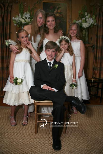 Allison and Jays Wedding