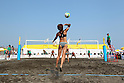 The 25th Beach Volley Japan