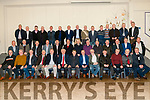 Class Reunion : The 1978 leaving cert class from St. Michael's College, Listowel pictured at their reunion at St. Michael's College and afterwards at the Listowel Arms Hotel.<br /> Front row LtR: Don O'Sullivan, Gerard Buckley, John Dowling,  John Moynihan, Seán Healy, Johnny Mulvihill, Michael Mulcare, Dan Sheahan, John O'Sullivan, Patsy Ryan, Bernard O'Keeffe, Joe Lenihan, John Horgan.<br /> Middle Row: LtR: John Beary, Eddie Relihan, David Dillon, Nick Roberts, John Lyons, Thomas Mulvihill, Richard Cantillon, Michael Curtin, John Kennelly, Patrick Flavin, Jim Furlong, John Purcell, Eoin Rochford. <br /> Back Row LtR: Seán O'Sullivan, Michael Casey, Séamus Given, PJ Kelliher, George O'Connell, Conor Keane, Pat Flavin, Tony O'Carroll, Denis O'Carroll, Declan O'Connor, Dan Mulvihill, Pat O'Brien, Brendan Nolan, Billy Stack.