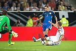 030914 Germany v Argentina