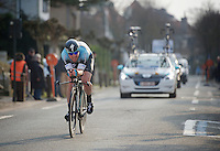 3 Days of De Panne.stage 3b: De Panne-De Panne TT..Mark Cavendish (GBR)..