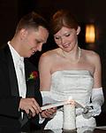 Sarah & Matthew Hutchison