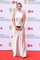 Lily Travers<br /> arriving for the BAFTA TV Awards 2019 at the Royal Festival Hall, London<br /> <br /> ©Ash Knotek  D3501  12/05/2019