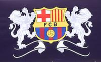 Barcelona Training 270511