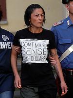 Carabinieri  sgominano un clan di Ponticelli comandato da donne<br /> Anna De Luca Bossa