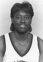 1995: Bobbie Kelsey.