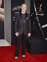 WESTWOOD, CA - FEBRUARY 05: Stephen Lang attends the Premiere Of 20th Century Fox's 'Alita: Battle Angel' at Westwood Regency Theater on February 05, 2019 in Los Angeles, California.<br /> CAP/ROT/TM<br /> &copy;TM/ROT/Capital Pictures