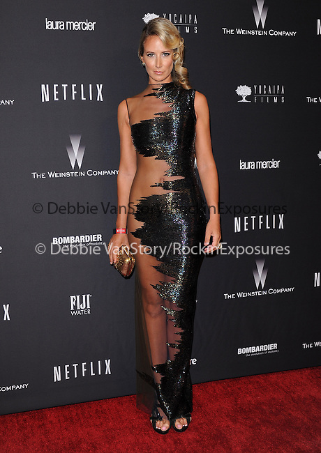 Lady Victoria Hervey<br /> <br /> <br />  attends THE WEINSTEIN COMPANY & NETFLIX 2014 GOLDEN GLOBES AFTER-PARTY held at The Beverly Hilton Hotel in Beverly Hills, California on January 12,2014                                                                               © 2014 Hollywood Press Agency