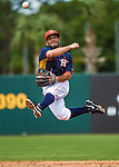 2014-03-12 MLB: Washington Nationals at Houston Astros Spring Training