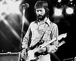 Eric Clapton 1974<br />&copy; Chris Walter