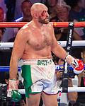 Boxing Tyson Fury v Otto Wallin 09-14-2019