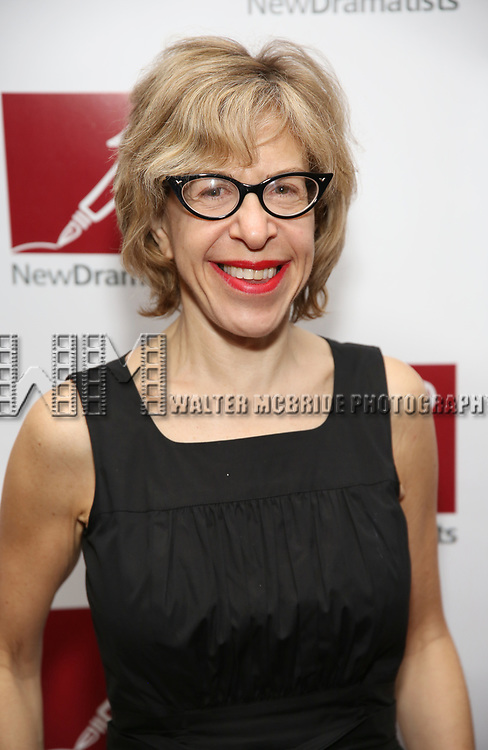 Jackie Hoffman attends The New Dramatists' 68th Annual Spring Luncheon at the Marriott Marquis on May 16, 2017 in New York City.
