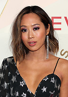 HOLLYWOOD, CA - NOVEMBER 2: Jenn Im, at the #REVOLVEawards at The Dream Hotel In Hollywood, California on November 2, 2017. Credit: Faye Sadou/MediaPunch /NortePhoto.com