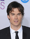 Ian Somerhalder at The 2013 People's Choice Awards held at Nokia Live in Los Angeles, California on January 09,2013                                                                   Copyright 2013 Hollywood Press Agency