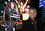 Brian Stokes Mitchell attends The Ghostlight Project to light a light and make a pledge to stand for and protect the values of inclusion, participation, and compassion for everyone - regardless of race, class, religion, country of origin, immigration status, (dis)ability, gender identity, or sexual orientation at The TKTS Stairs on January 19, 2017 in New York City.