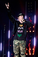 06 June 2019 - Nashville, Tennessee - Kane Brown. 2019 CMA Music Fest Nightly Concert held at Nissan Stadium. Photo Credit: Dara-Michelle Farr/AdMedia