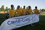 2008-07-13 C2C 02 AB Start