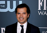 SANTA MONICA, CA - JANUARY 13: John Leguizamo attends the 24th annual Critics' Choice Awards at Barker Hangar on January 12, 2020 in Santa Monica, California. <br /> CAP/MPI/IS/CSH<br /> ©CSHIS/MPI/Capital Pictures