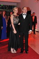 Monaco F1 Grand Prix - Gala evening