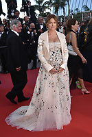 CANNES, FRANCE - MAY 12: Caroline Receveur at 'Girls Of The Sun (Les Filles Du Soleil)' screening during the 71st annual Cannes Film Festival at Palais des Festivals on May 12, 2018 in Cannes, France.<br /> CAP/PL<br /> &copy;Phil Loftus/Capital Pictures