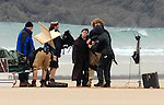 130509 Harry Potter and the Deathly Hallows filming