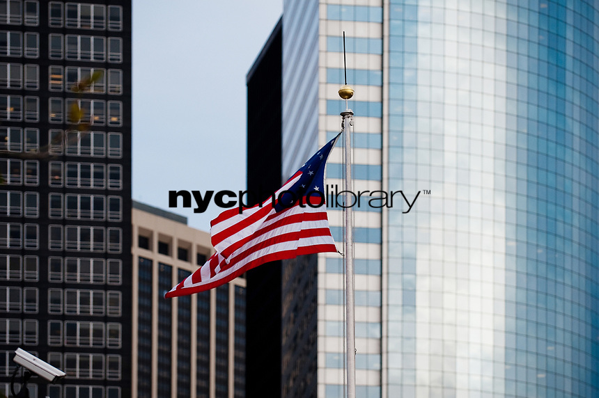 Battery Park City, NY, NY