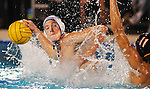 Los Altos Eagles fall to Menlo in CCS water polo semis