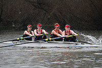 Crew: 9 - Worcester RC - W.ELI.4-<br /> <br /> Head of the Severn (University of Worcester) 2017<br /> <br /> To purchase this photo, or to see pricing information for Prints and Downloads, click the blue 'Add to Cart' button at the top-right of the page.