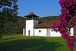 Capela de Santo Antonio e Casa Grande. São Roque. São Paulo. 2007. Foto de Daniel Cymbalista