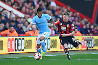 AFC Bournemouth vs Manchester City 02-04-16