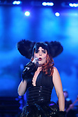 Oct 21, 2010: PALOMA FAITH - Apollo Manchester UK